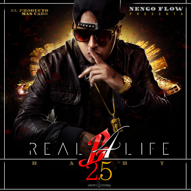 Real G 4 Life Baby, Pt. 2.5