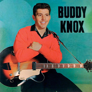 Buddy Knox, Buddy Knox & The Rhythm Orchids Rock Your Little Baby to Sleep cover