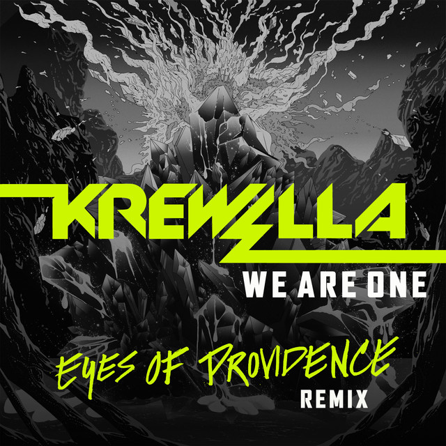 We Are One (Eyes Of Providence Remix Radio Edit)