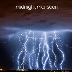 Midnight Monsoon Albumcover