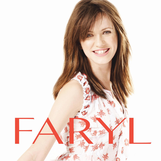 Faryl Smith Faryl album cover