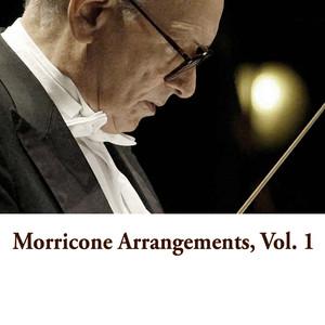 Morricone Arrangements, Vol. 1 album