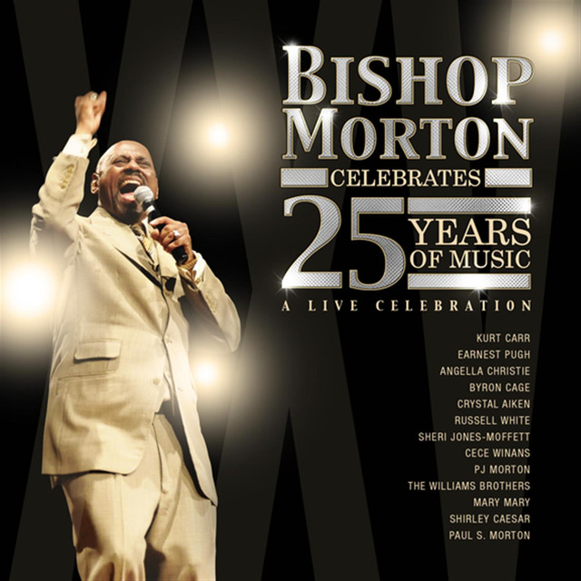 Bishop Morton Celebrates 25 Years of Music