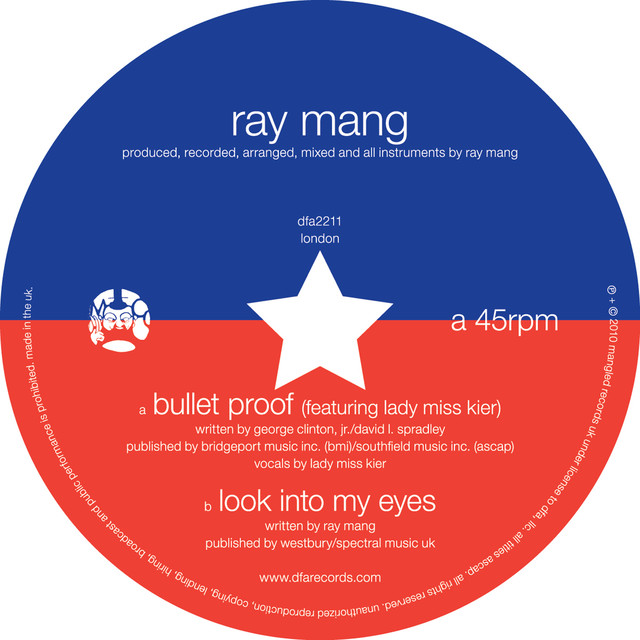 Ray Mang tickets and 2018  tour dates