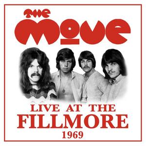 Live at the Fillmore 1969 album