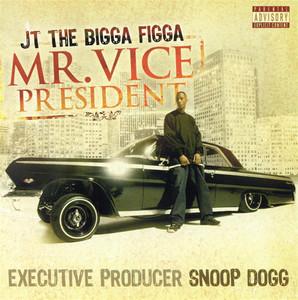 Mr. Vice President