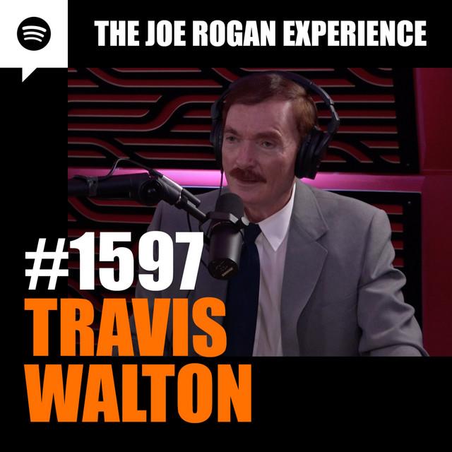 #1597 - Travis Walton
