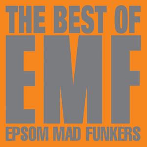 Best Of (Epsom Mad Funkers) album