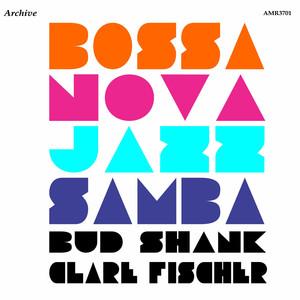 Bossa Nova Jazz Samba album
