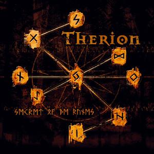 Secret of the Runes album