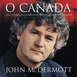 O Canada And Other Inspirational International Anthems album