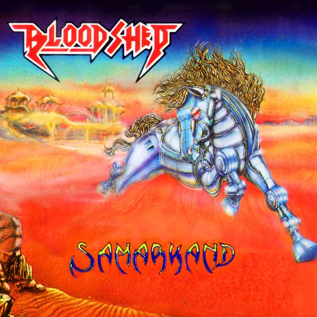 Bloodshed - Srikandi Cintaku