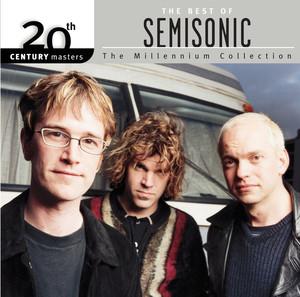 20th Century Masters: The Millennium Collection: Best Of Semisonic album