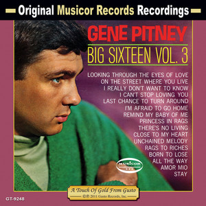 Big Sixteen Volume 3 album