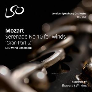 Mozart: Gran Partita Albümü