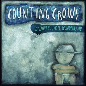 Counting Crows Possibility Days cover