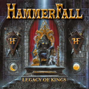 Legacy of Kings album
