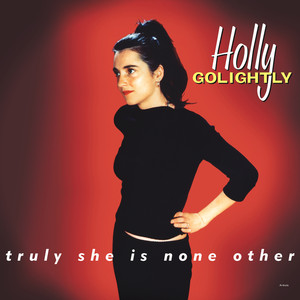 Truly She Is None Other (Expanded Edition) Albumcover