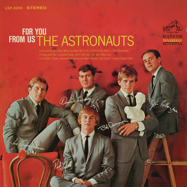 For You from Us by The Astronauts on Spotify