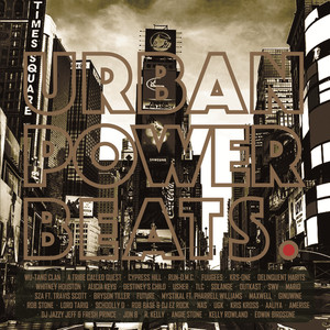 Urban Power Beats