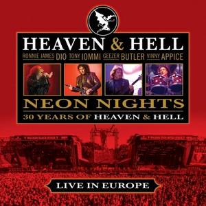 Neon Nights - Live at Wacken album