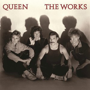 the works cover