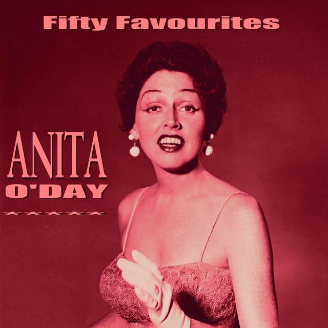 Anita O'Day – I Could Write A Book