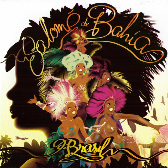 Salome de Bahia - Brasil