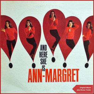 Vincent Youmans, Ann-Margret More Than You Know cover