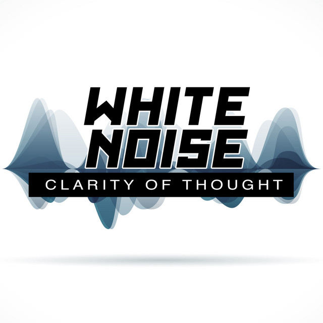 White Noise: Clarity of Thought Albumcover