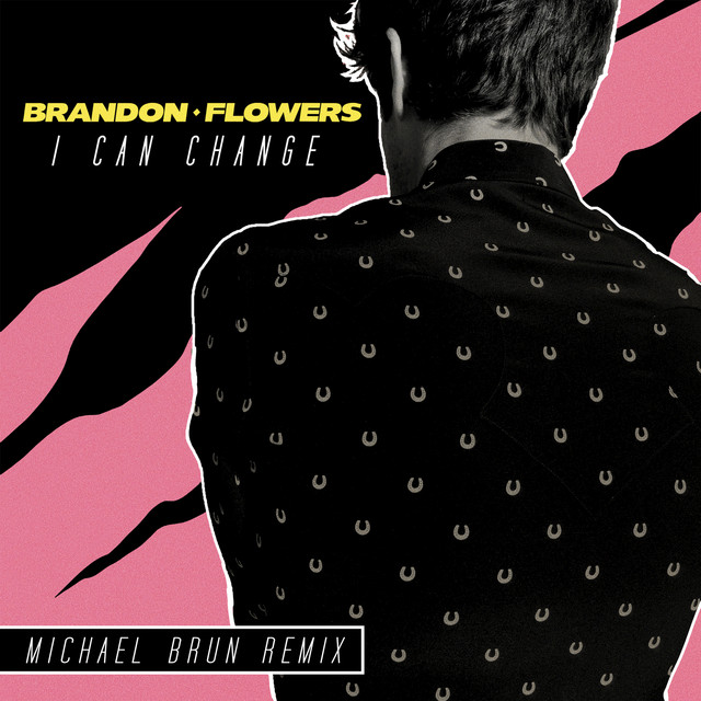 I Can Change (Michael Brun Remix)