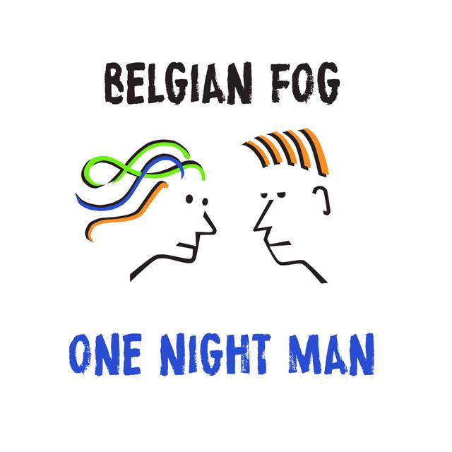 Belgian Fog