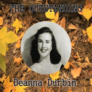 The Outstanding Deanna Durbin album