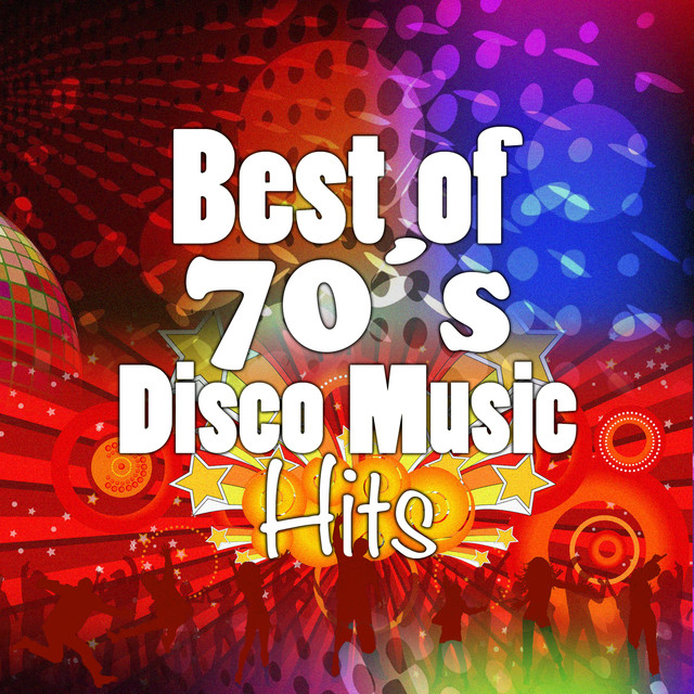 Best Songs of 70's Disco Music  Greatest Hits of Seventies
