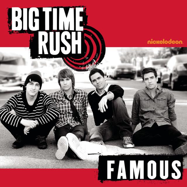 famous by big time rush on spotify - Big Time Rush Beautiful Christmas