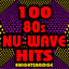 100 80s Nu-Wave Hits Albumcover