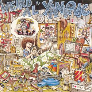 Weird Al Yankovic Albumcover