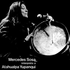Mercedes Sosa interpreta a Atahualpa Yupanqui album