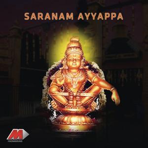 Saranam Ayyappa album