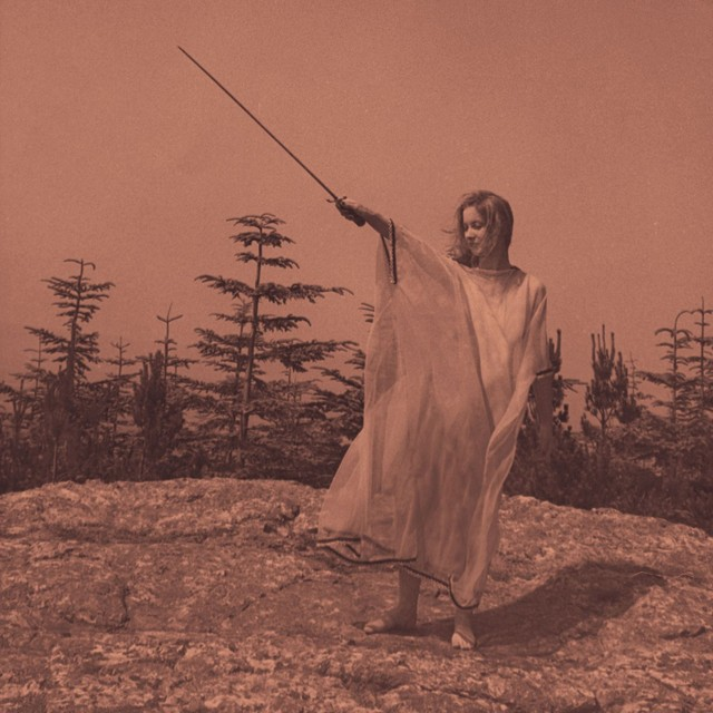 Album cover for II by Unknown Mortal Orchestra