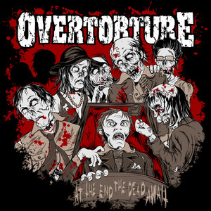 Overtorture, Murder for the Masses på Spotify