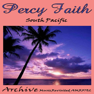 South Pacific album