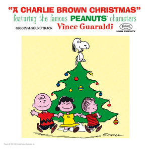 A Charlie Brown Christmas [Expanded] (Remastered) Albümü