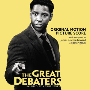 The Great Debaters album