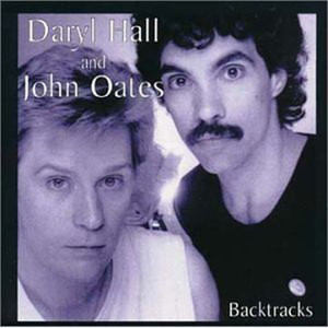 Hall & Oates Perkiomen cover
