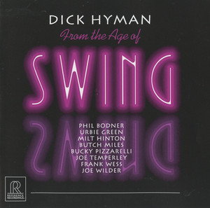 From the Age of Swing album