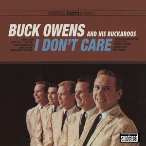 I Don't Care album