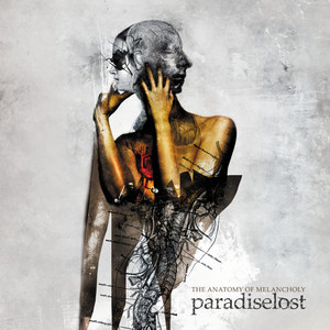 Paradise Lost Once Solemn cover