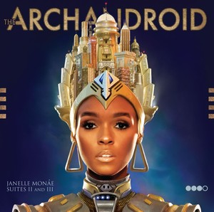 The ArchAndroid Albumcover