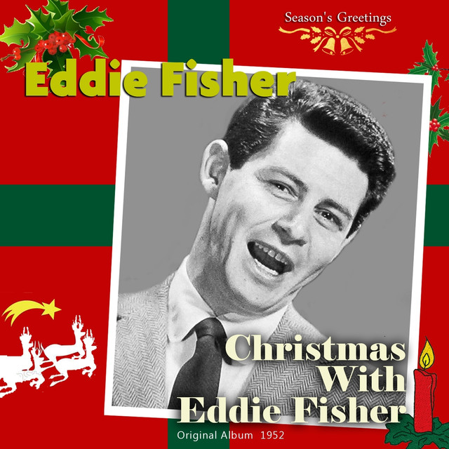 more by eddie fisher - All I Want For Christmas Original